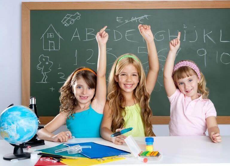 Юный лингвист – занятия для младших школьников