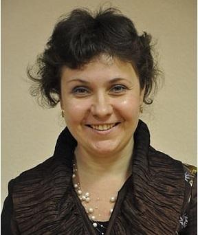 Янкина Ирина Леонидовна
