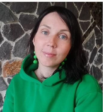 Сущенко Алла Валерьевна