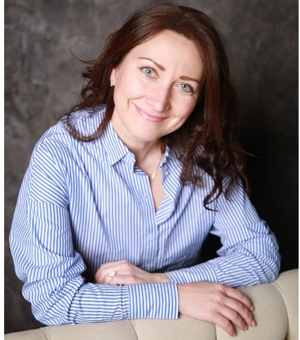 Ульянова Юлия Вячеславовна